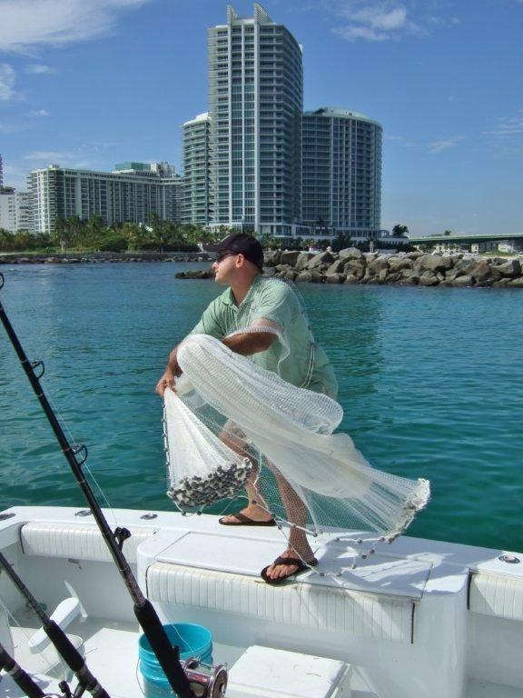 Pictures for outcast charter fishing miami deep sea sport for Deep sea fishing miami fl