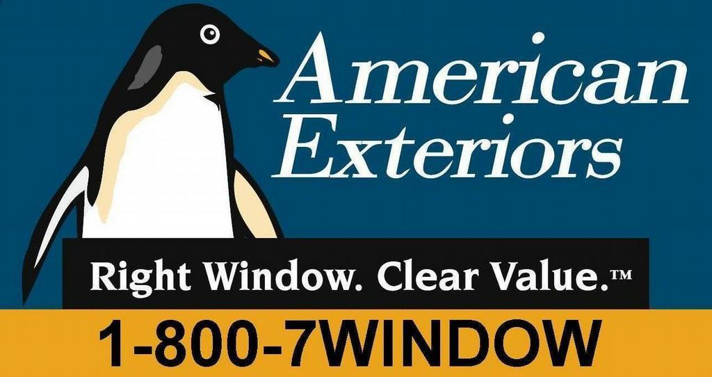 American Exteriors Saint Paul MN 55120 651 454 1998