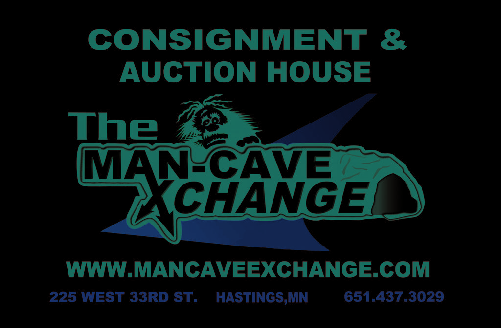 Man Cave Xchange : The man cave exchange hastings mn