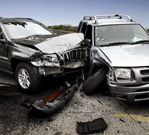 Car Accident Minneapolis Saturday