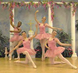 Hatten Dance Arts Studio - Madison, MS