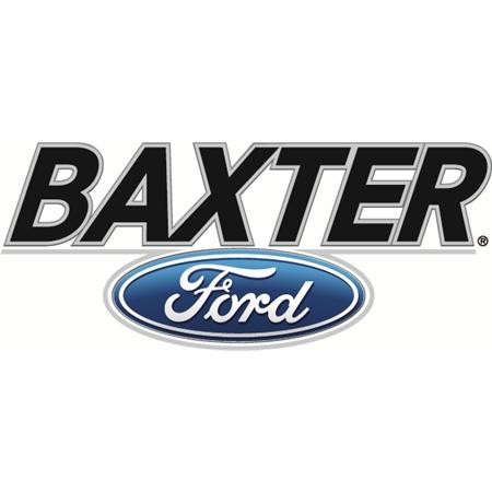 Baxter Ford Logo From Baxter Ford In Elkhorn Ne 68022