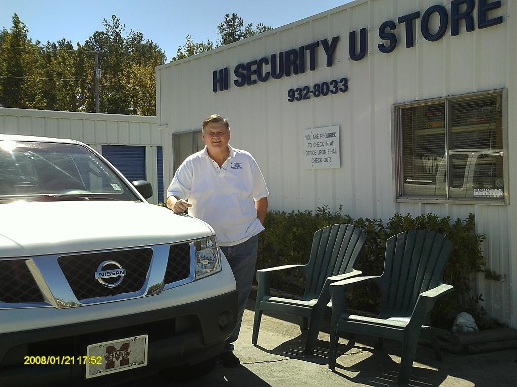 Hi Security Storage L Mini Storage L Self Storage L Public