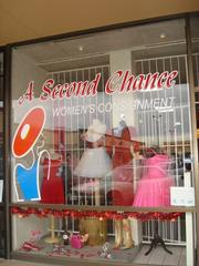 A Second Chance - Las Vegas, NV