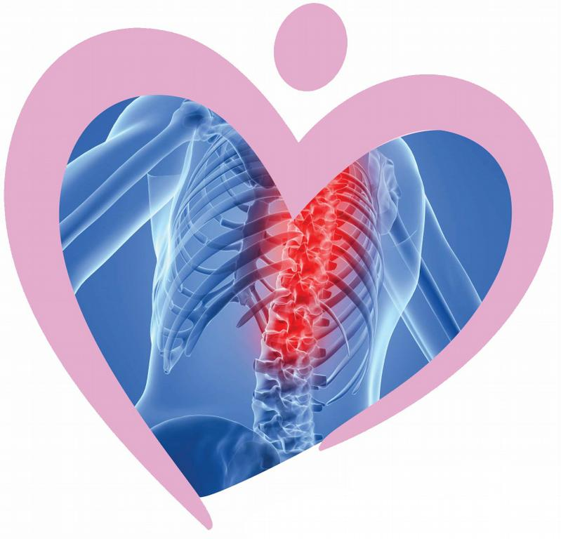 Go Airlink Valentine S Day Promotion Spread The Love: Inner Balance Chiropractic Promotion