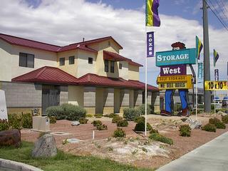 Storage West - Flamingo Road - Las Vegas, NV