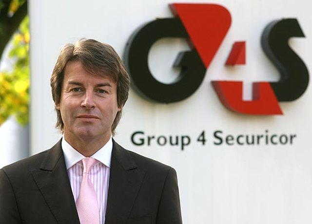 G4S Secure Solutions USA - Reno NV 89502 | 800-275-8305