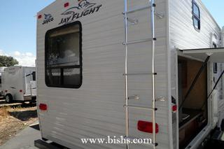 Amazing Used 2015 Jayco Jayflight Travel Trailer For Sale  Boise ID