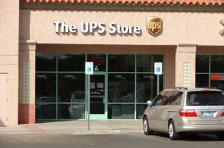 Ups Store - Henderson, NV