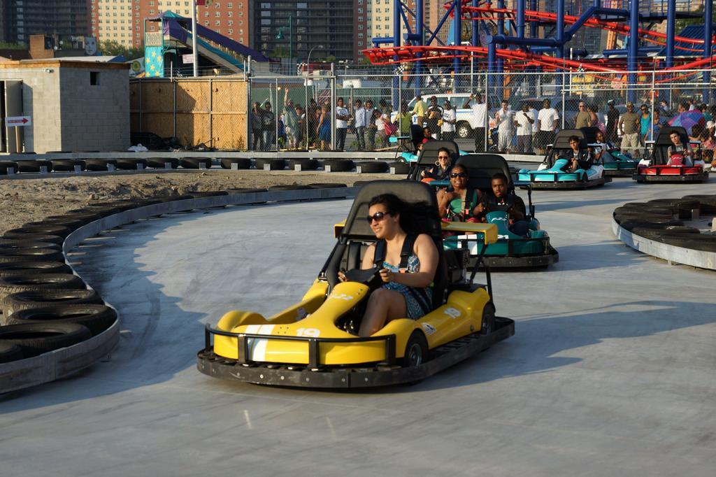 Th Ave Fast Car Services Brooklyn Ny