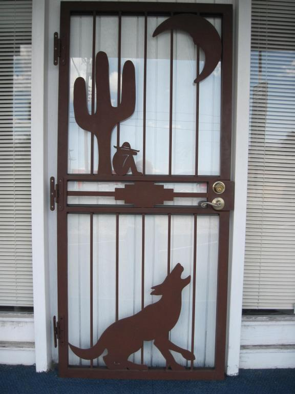 J & S Security Doors Reno NV