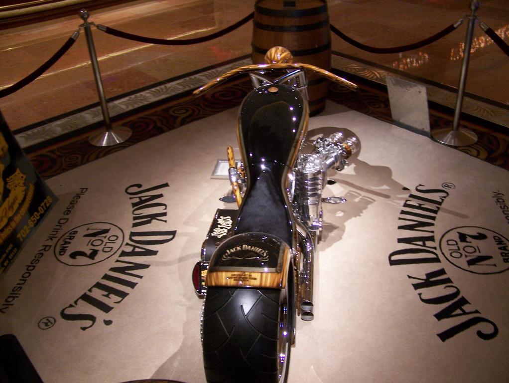 Whiskymaniade  Forum  Jack Daniels Teppich