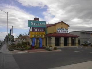 Storage West - Sunset Road - Las Vegas, NV