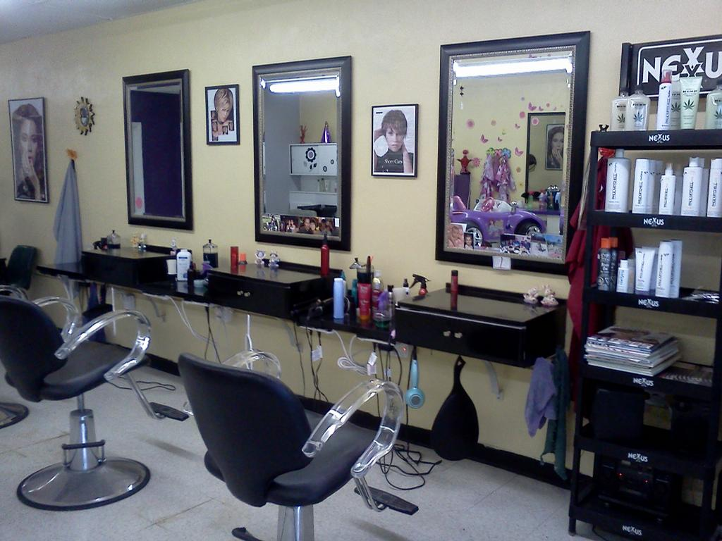 Short cuts family salon kids men women cuts and birthday for 16 image the family salon