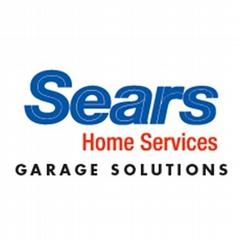 Base E With Four Lite Windows Sears Garage Doors From