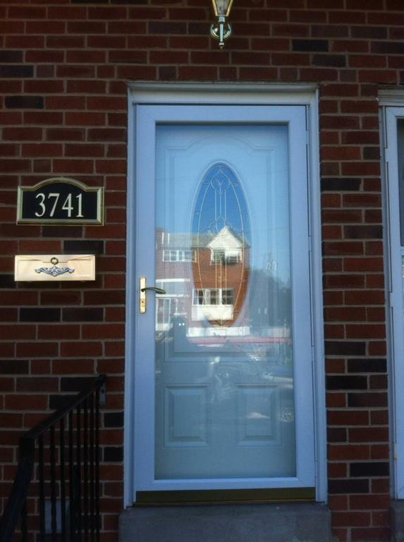 Expert general contracting philadelphia pa 19154 215 for Insulated entry door