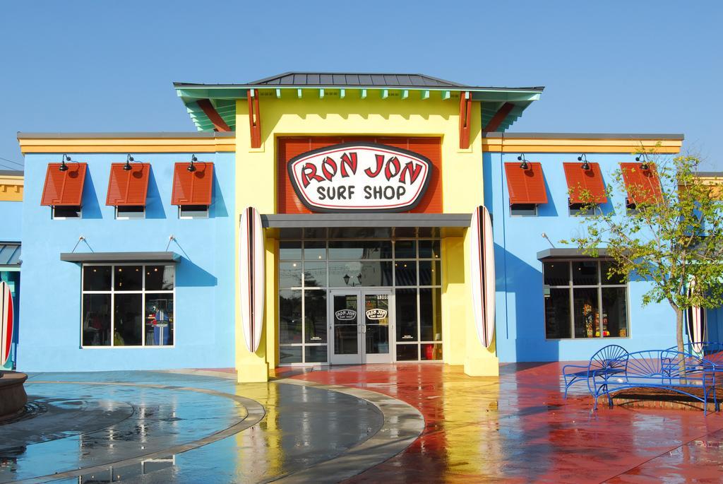Ron Jon Surf Shop In Myrtle Beach