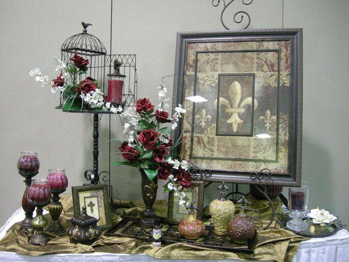 Celebrating Home Interior Decorating