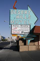 Cheap Weekly Motels In Las Vegas Nv