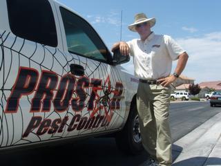 Prostar Pest Control - North Las Vegas, NV