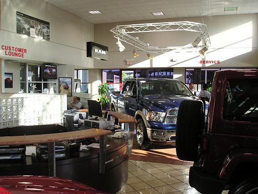 Gulfgate Dodge Chrysler Jeep - Houston TX 77017 | 832-529-3549