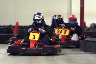 Fast Lap Indoor Kart Racing - Las Vegas, NV