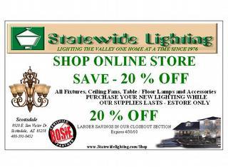 Statewide Lighting - Reno, NV