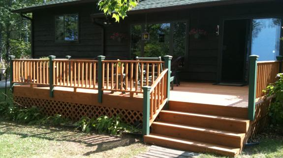 Picture: Deck Builder Duluth - Custom Deck Plans, Quality Custom ...