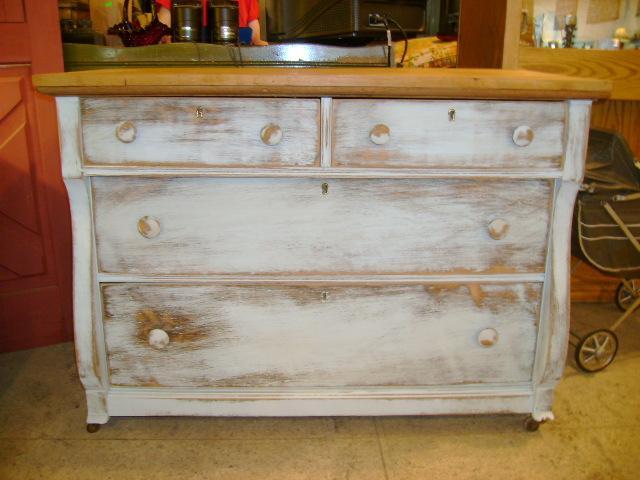 Shabby Chic Blue Dresser Shabby Chic Dresser