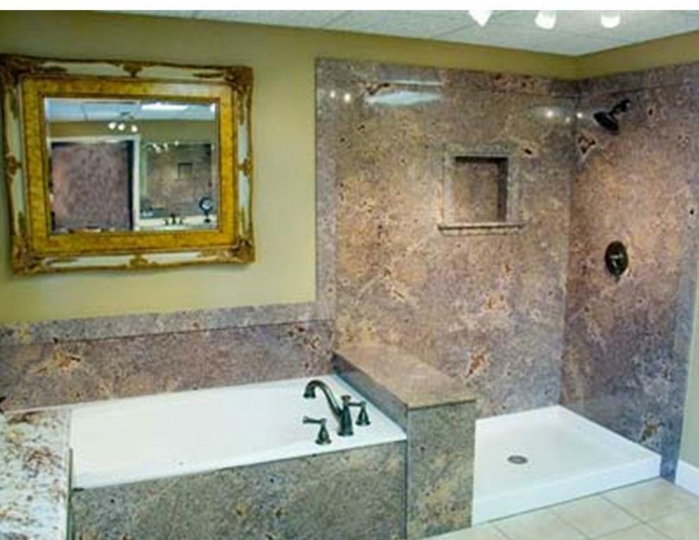 PLASTIC BATHTUB REFINISHING « Bathroom Design