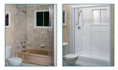 Pictures For EXECUTIVE TUB REFINISHING ACRYLIC BATH SYSTEMS In Saint Cl
