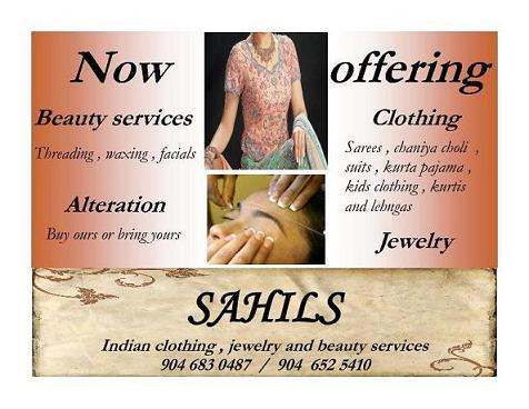Pictures for Sahil's Indian clothing, jewelry and gift items in