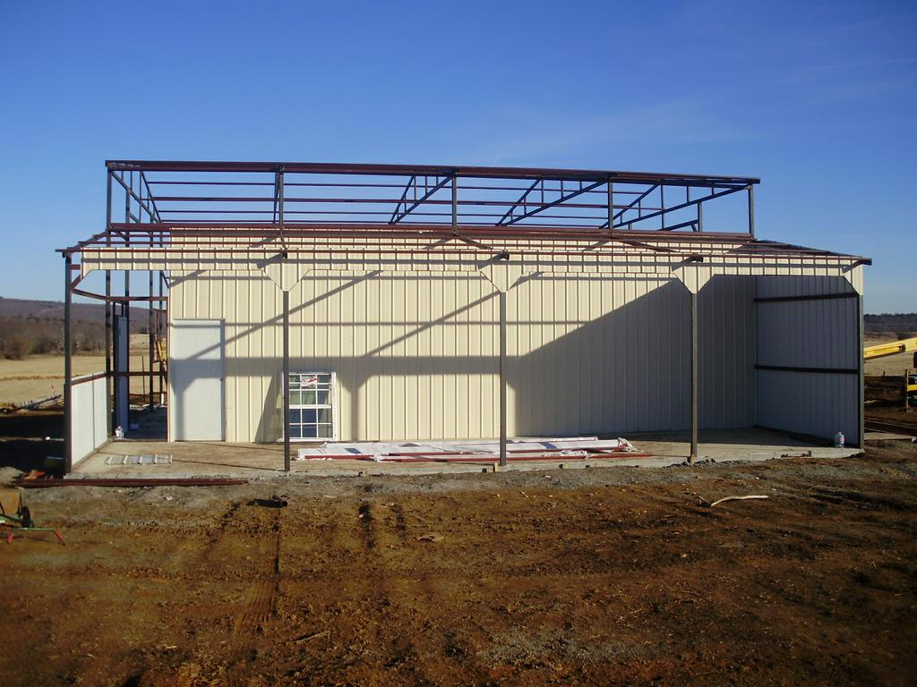 Pictures For Eufaula Metal Steel Buildings In Eufaula Ok