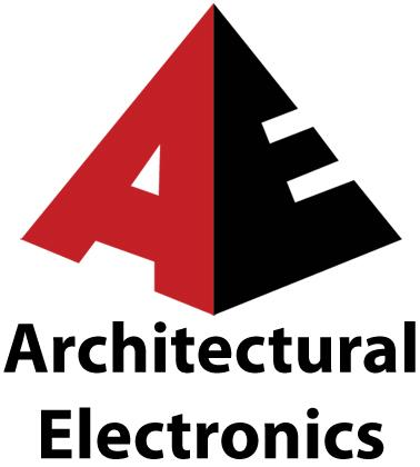 Ae Logo From Architectural Electronics In Winter Park Fl