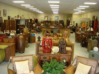 Trade Route Import Furniture and Accessories - Greenville SC 29607
