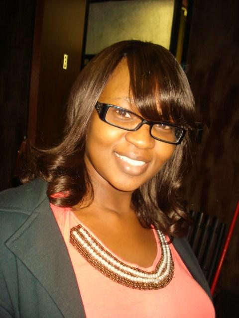 Weave with side bangs by adorn beauty retreat short hairstyle 2013