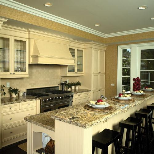 Kitchen Cabinets Cabinet Makers Agoura,CA by Kitchen Tune Up 805 685