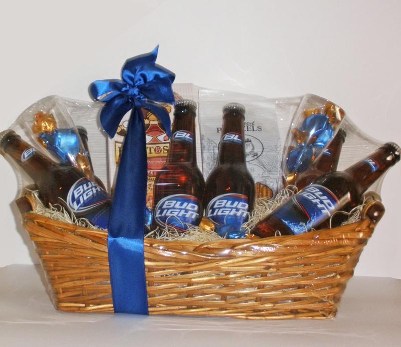 Beer Gift Basket Ideas Beer Gift Basket Ideas