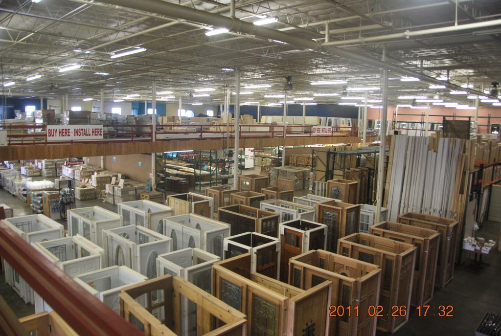 Surplus building materials dallas