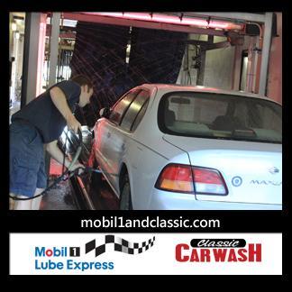 Classic Car Wash Leominster Ma