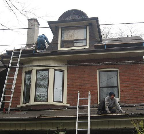 Pictures For J N Bennett Roofing Amp Roof Repair Company Nh