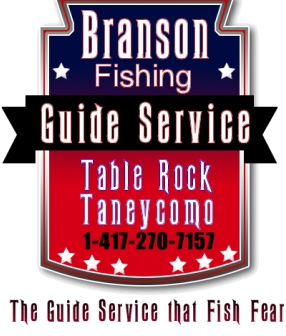 Branson fishing guide service ridgedale mo 65739 417 for Branson fishing guide