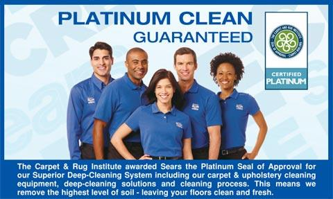 Cleveland Carpet Cleaning Air Ducts Sears North