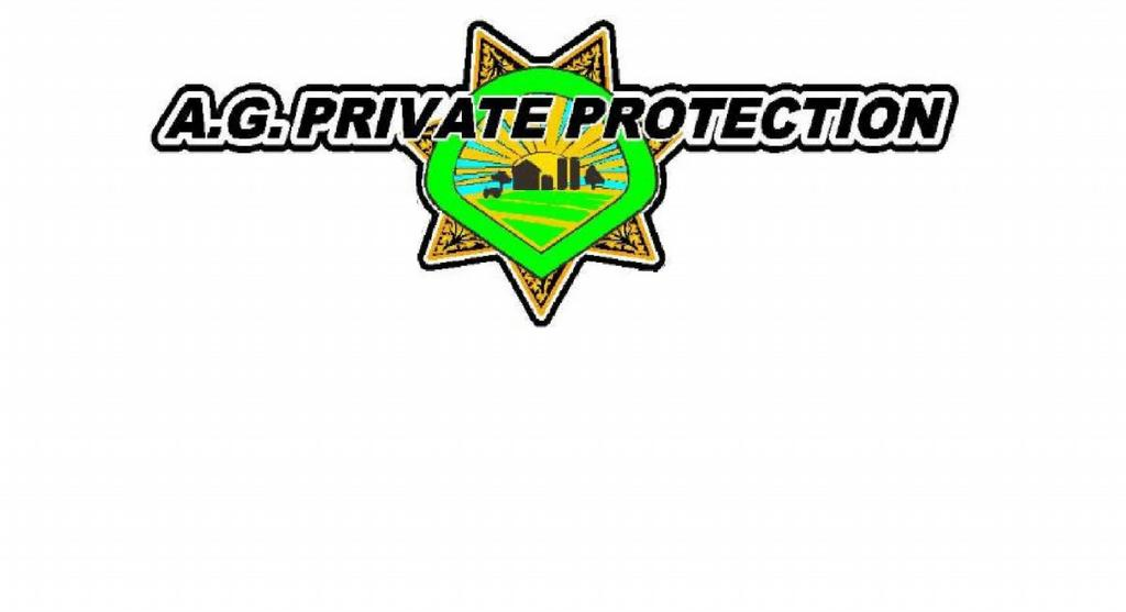 AG Private Protection dba Armed Guard Private Protection - Yuba City CA 95993   530-809-0634