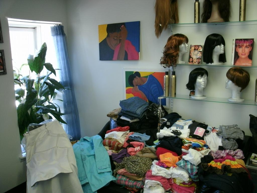 Natural Hair Salons In Suitland Md
