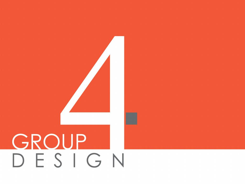 G4logoplain From Group 4 Design In Jacksonville FL 32202