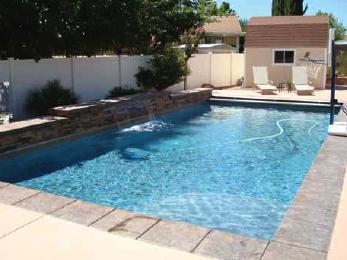 R M Custom Swimming Pools And Spas Saint George Ut 84770 801 473 0199