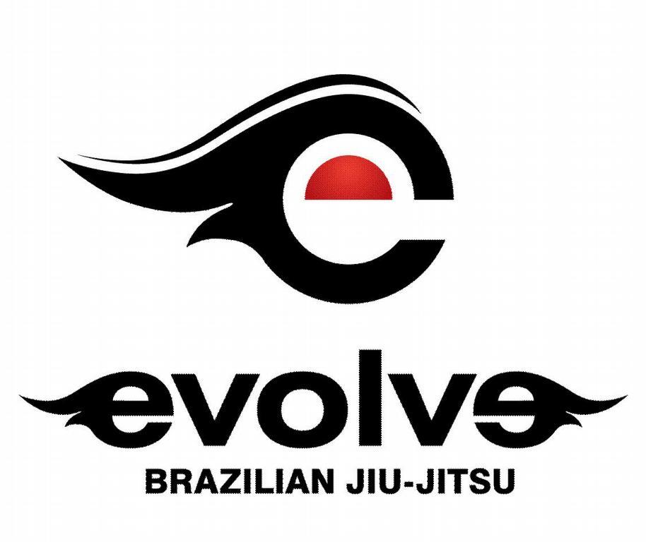 Brazilian Jiu Jitsu Logo Evolve Brazilian Jiu Jitsu