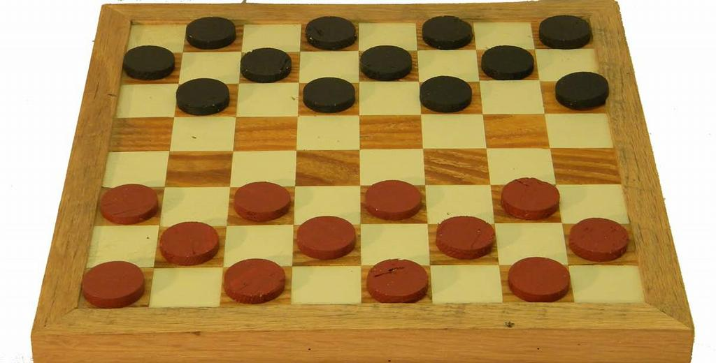 Wooden checker board wooden checkerboard in - Gallery For Gt Checker Pieces