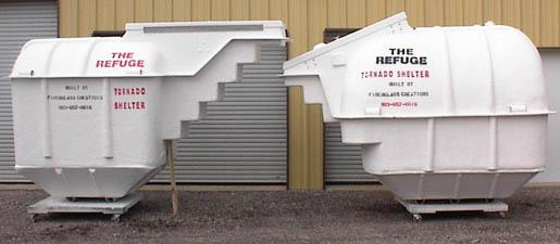 Mobile Home Tornado Shelter : East texas tornado shelters in tyler tx